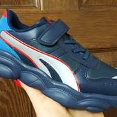 Трендовые кроссовки Р. 34 качество+++