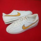 Кроссовки Nike Cortez 46-47 размер 31 cm