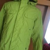Куртка, термо ветровка, мембрана, размер 12 лет 152 см. SЕ. состояние отличное