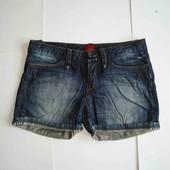 Прекрасные джинсовые шорты