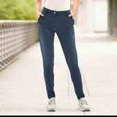 Лёгкие брюки Crivit Bionic funish eco L 44+6