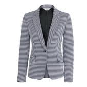 Стильный пиджак от Tchibo , размер наш: 52-54 (46 евро)