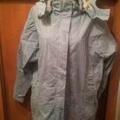 Куртка, ветровка, размер XL. Arctic Storm. сост. отличное