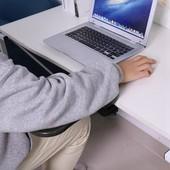Подставка для руки, подлокотник при работе за компьютером
