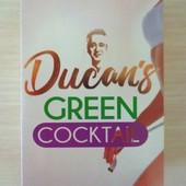Ducan's Green Cocktail - rоктейль для экспресс-похудения