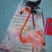 Красивое домашнее платье,на девочку 10-12 лет