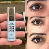 ВВ- крем для области вокруг глаз Farmasi Eye Cream 5-in-1, лот 1 оттенок на выбор