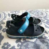 Босоножки сандали Crocs Оригинал С8