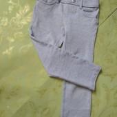 Классная штанишки под лосины в отличном состоянии на 4-5 лет.