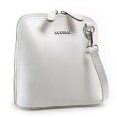 Стильная женская сумочка-клатч натуральная кожа