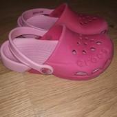 Crocs c11 28 размер