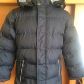 Куртка, еврозима, 11-12 лет 146-152 см.TCM. состояние отличное