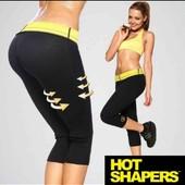 шорты для похудения новые