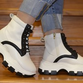 Зимняя распродажа! Зимние ботинки