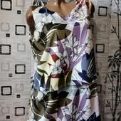 ❤️Новое, эксклюзивное платье из высококачественного дайвинга средней плотности ❤️