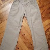 Спортивные штаны, р. 158, маломерят