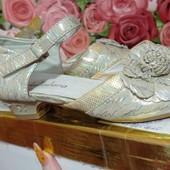 Туфли и нарядные 31 размер
