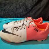 Бутсы, копочки Nike, ориг. Индонезия, разм. 38,5 (24 см по бирке.)