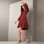 Изящное женственное платье с легким плетением от Tchibo(германия), размер 44 евро, на наш 50/52