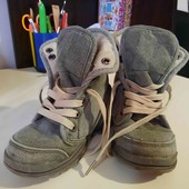 Супер обувка)