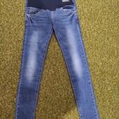 Новые турецкие джинсы на беременную.