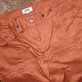 Cecil 33р плотные брюки хб