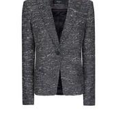 Стильный пиджак Mango, размер L, последний (подойдёт на М), 60євро по бирке