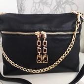 Красивая Турецкая сумочка кросс боди