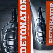 Detonator - крем-гель для потенции и эрекции (Детонатор)