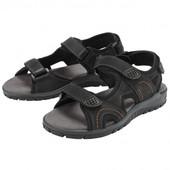Распродажа! Crivit Германия 43-,45- полностью кожаные сандалии функциональные оригинал