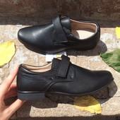 Туфли для мальчика р33-37 в наличии Тм Том.м