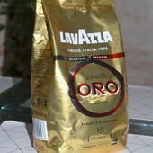 Кофе в зернах Lavazza 100% арабика