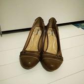 Туфли Ronzo(собирайте мои лоты)