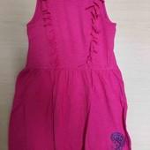 Pepperts платье сарафан 134-140 см