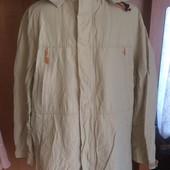 Куртка, термо ветровка, размер М. Celio sportswear. состояние отличное