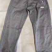 Спортивные штаны Fila, новые