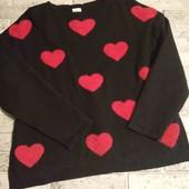 фирменый свитерок Zara
