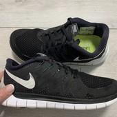Кроссовки Nike оригинал 38 размер стелька 24 см