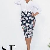 Распродажа. Шикарное стильное платье 54 Отличного качества. Последнее