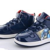 Модные хайтопы, кроссовки, ботинки/ р. 25-30