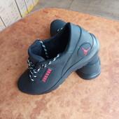нові кроси шкіра 40-45 р/ інші моделі в моїх лотах!