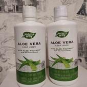 Сок Aloe Vera, 1 л
