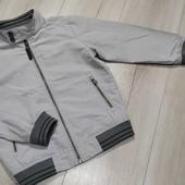 Куртка ветровка Next на 5-6лет,при росте 110см.