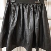 Спідниця, юбка чорна Atmosfere