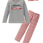 Пижама Pepperts Германия, 122-128см.