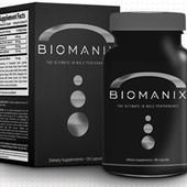 BioManix — капсулы для мужчин !!!