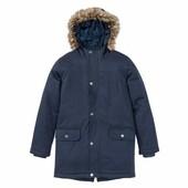 Нова куртка парка Pepperts р.146 євро-зима Німеччина.