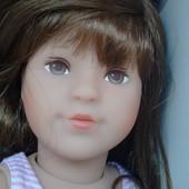 Кукла Kathe Kruse ,opигинал.