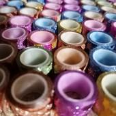 Декоративный скотч самоклейка. В лоте 25 шт. Цвет на Ваш вкус.