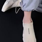 ✨ Стильні Легкі літні текстильні кросівки , якість супер ) ✨